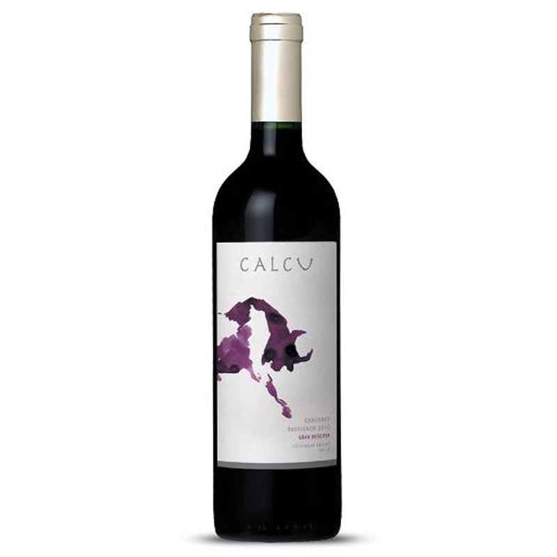 Calcu Reserva Especial Malbec 1