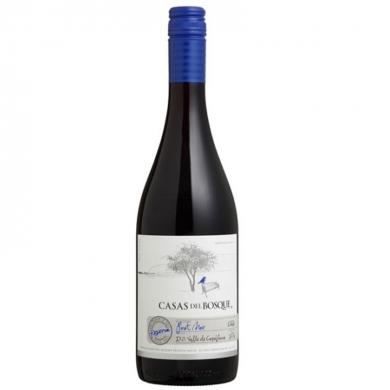 Casa Del Bosque Reserva Pinot Noir 2016 1