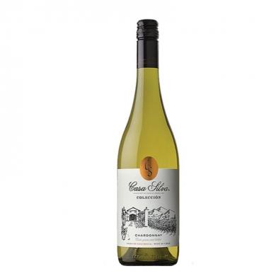 Casa Silva Colección Chardonnay