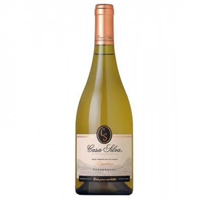 Casa Silva Gran Terroir Angostura Chardonnay 1