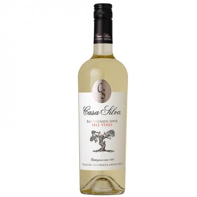 Casa Silva Sauvignon Gris 1912 Vines 1