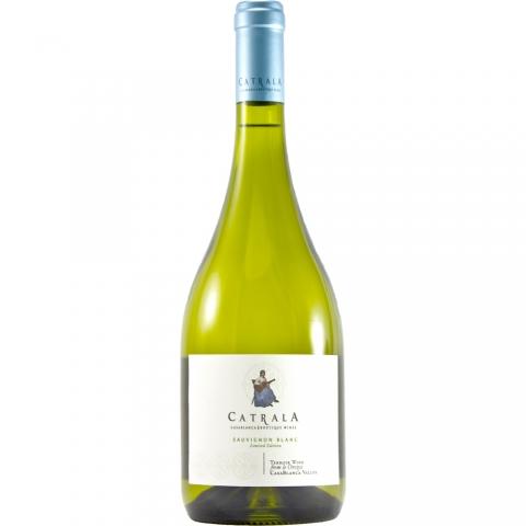 Catrala Limited Edition Sauvignon Blanc 2014