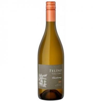 Cobos Felino Chardonnay 2