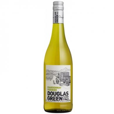 Douglas Green Chardonnay Viognier 2016 1