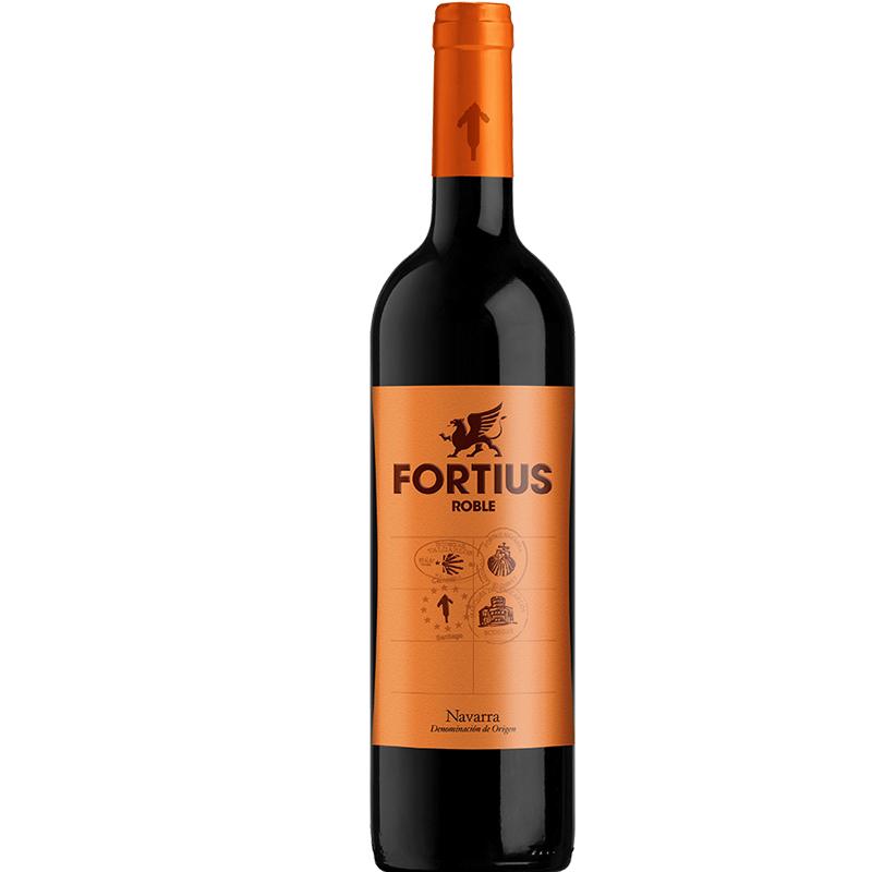 Fortius Roble