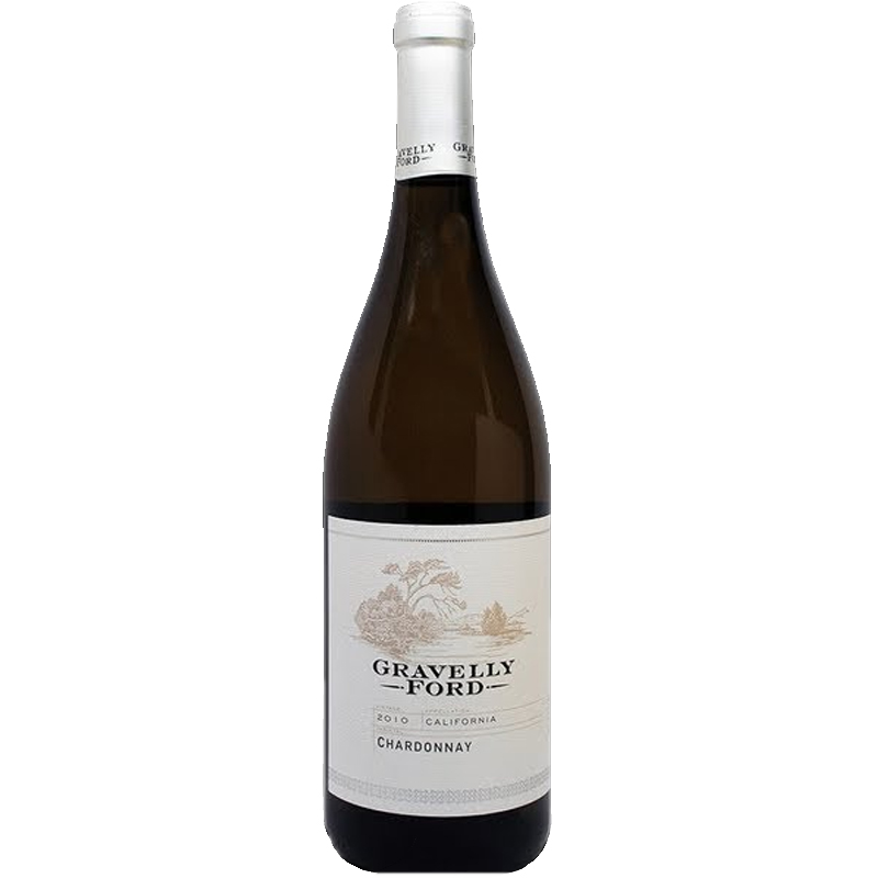 Gravelly Ford Chardonnay 1
