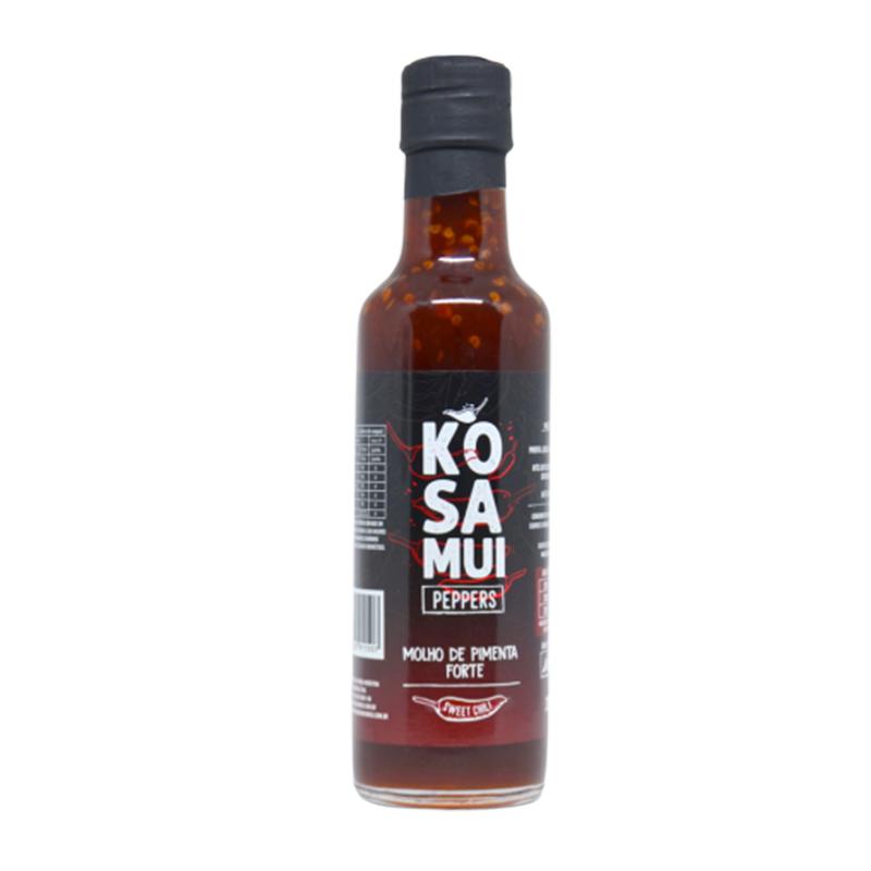 Ko Samui Molho Agridoce de Pimenta Extra Forte 3