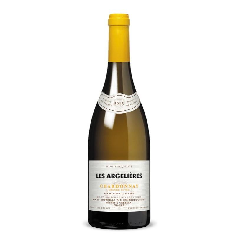 Les Argelières Grande Cuvée Chardonnay