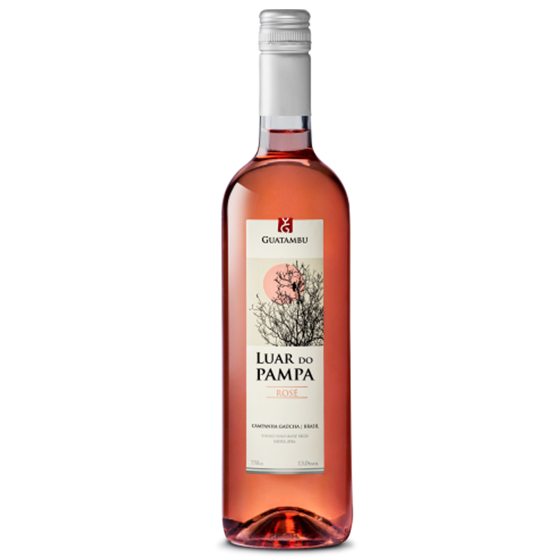 Luar do Pampa Rosé 1