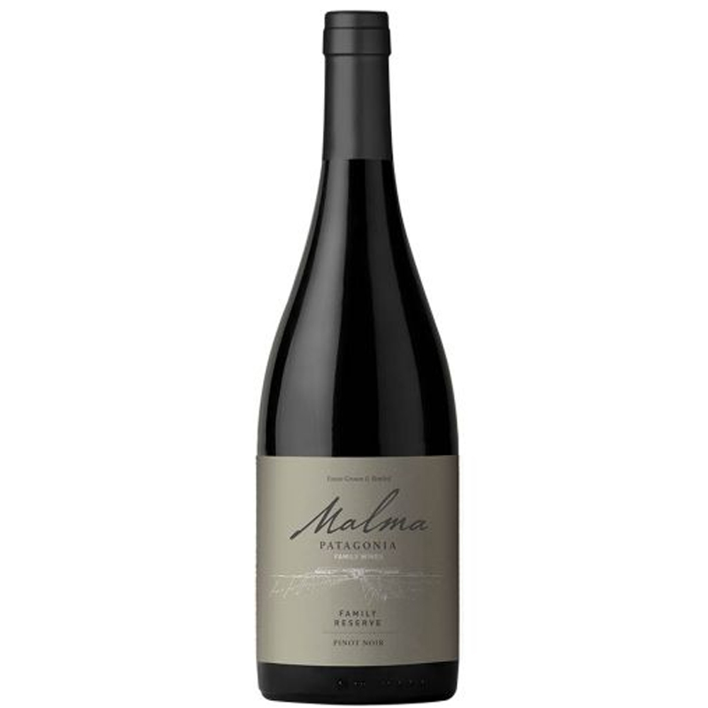 Malma Chacra La Papay Wines Single Vineyards Pinot Noir 2019