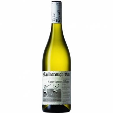 Saint Clair Sun Sauvignon Blanc 2017