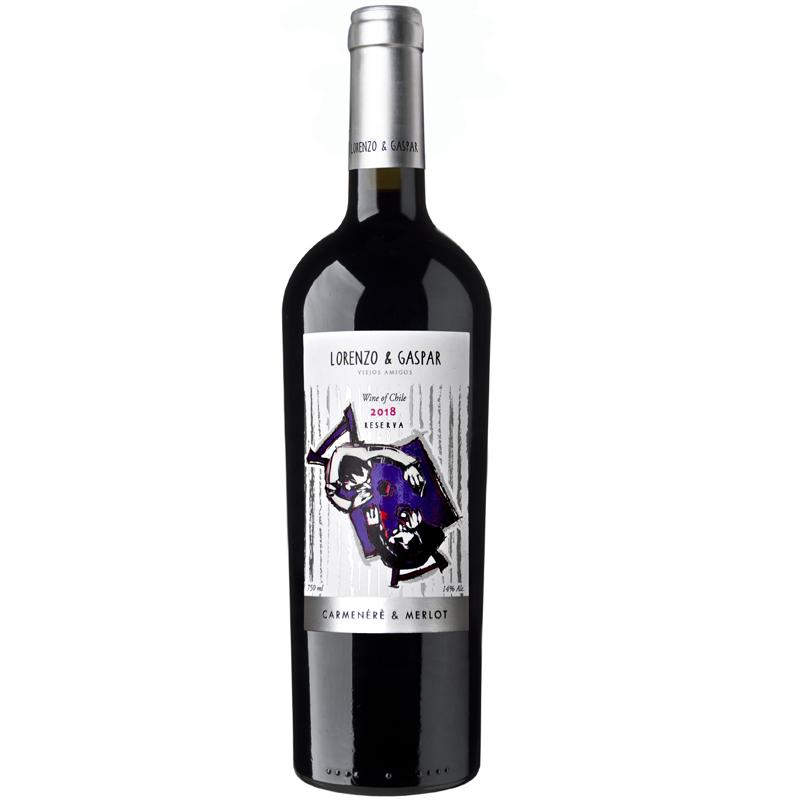 Santa Ema Seleccion de Terroir Chardonnay