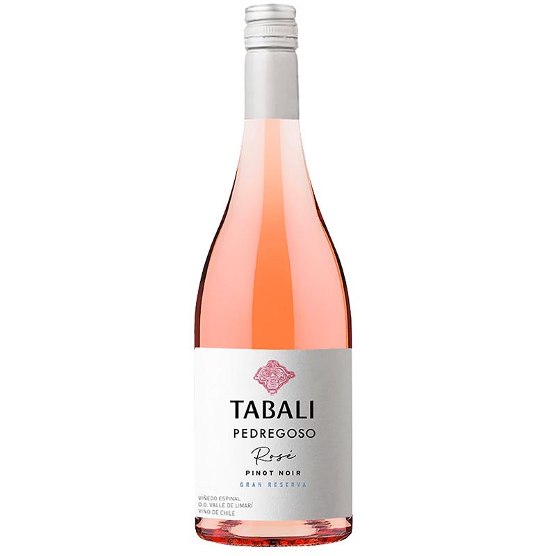 Tabalí Pedregoso Rosé Gran Reserva Pinot Noir