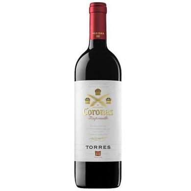 Torres Coronas Tempranillo