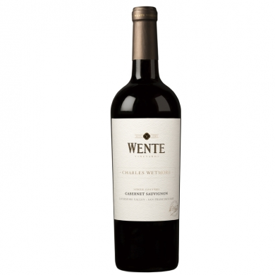 Wente Charles Wetmore Cabernet Sauvignon 1