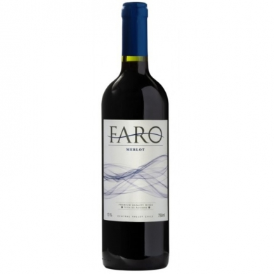 Faro Merlot