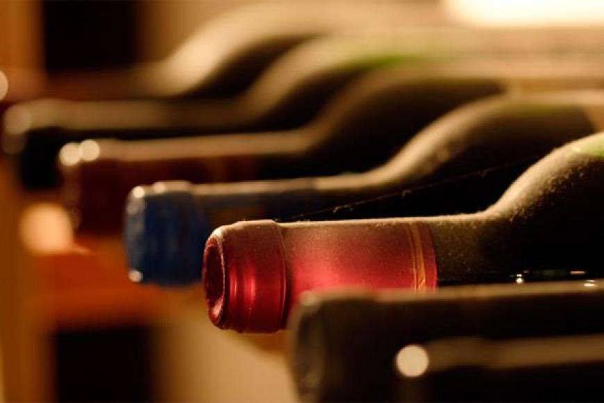 Qual a diferença entre vinhos jovens e vinhos de guarda? 1