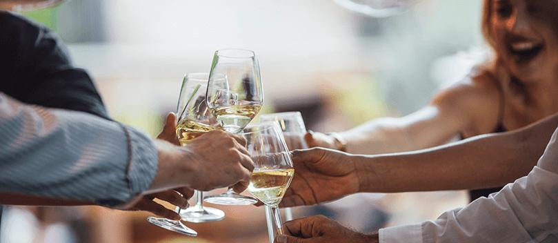 7 ocasiões que vinho é indispensável. 3