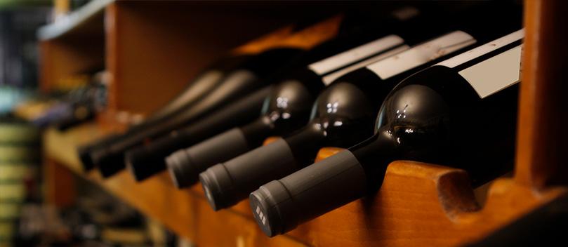 Como armazenar vinhos? Conheça as 3 melhores práticas. - Vinhos Web