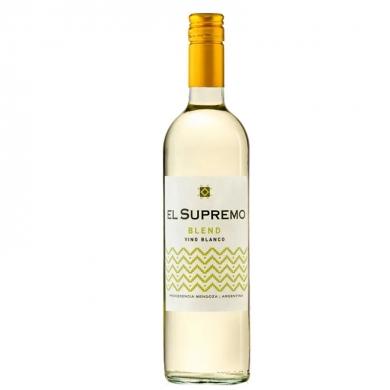 El Supremo Blend Branco - 750ml