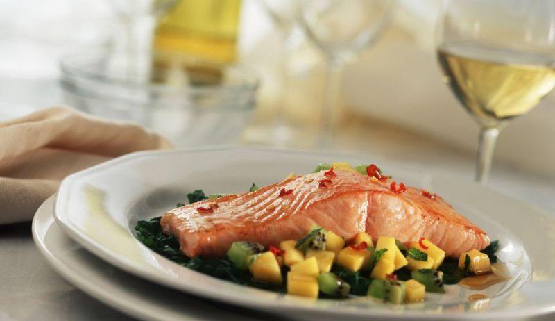 Peixes e frutos do mar combinam com que vinho? 5