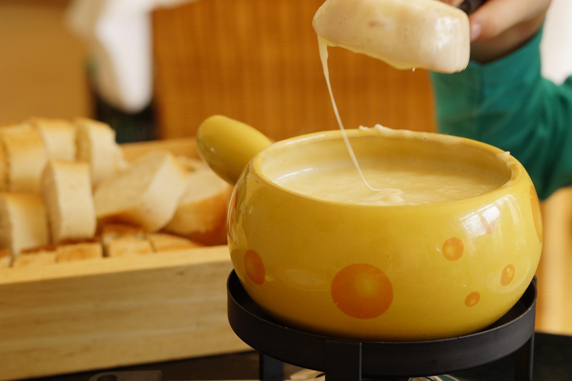 Como fazer fondue?